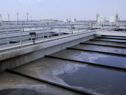 South Bay Wastewater Treatment Plant